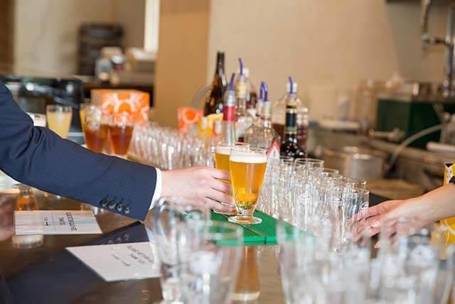 10種類飲み放題Bコース