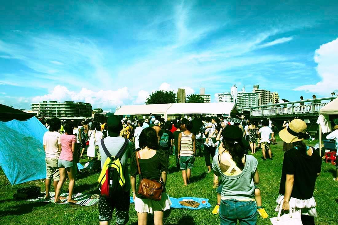 フェス・イベント